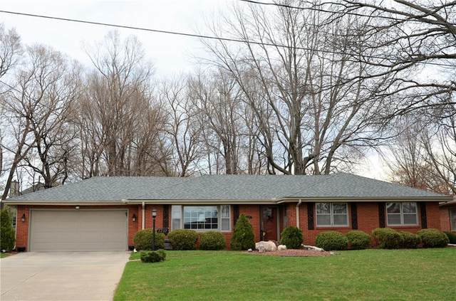 2237 70th Street, Windsor Heights, IA 50324 (MLS #613803) :: EXIT Realty Capital City