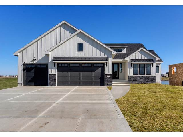 3120 Lakeview Drive SE, Altoona, IA 50009 (MLS #618505) :: EXIT Realty Capital City