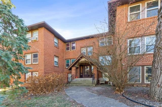 3932 University Avenue #4, Des Moines, IA 50311 (MLS #618839) :: Pennie Carroll & Associates
