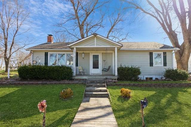 11018 Washington Street, Prairie City, IA 50228 (MLS #619247) :: EXIT Realty Capital City