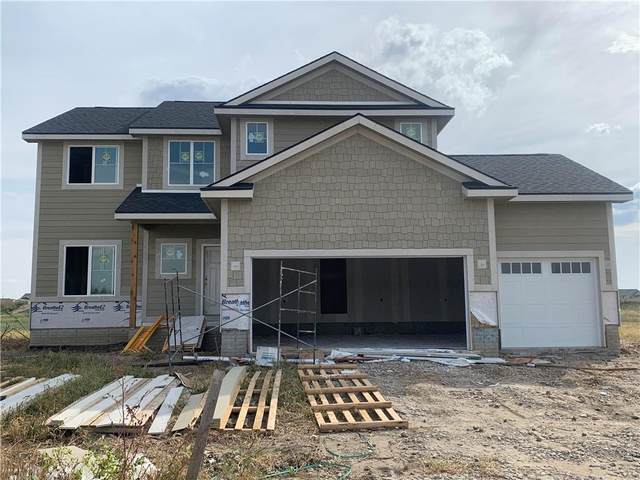 535 Walnut Drive, Huxley, IA 50124 (MLS #622445) :: Better Homes and Gardens Real Estate Innovations