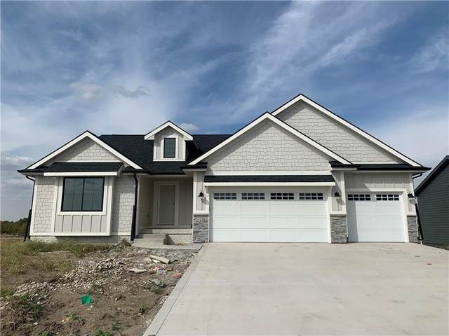 528 Wicker Drive, Huxley, IA 50124 (MLS #622463) :: Better Homes and Gardens Real Estate Innovations