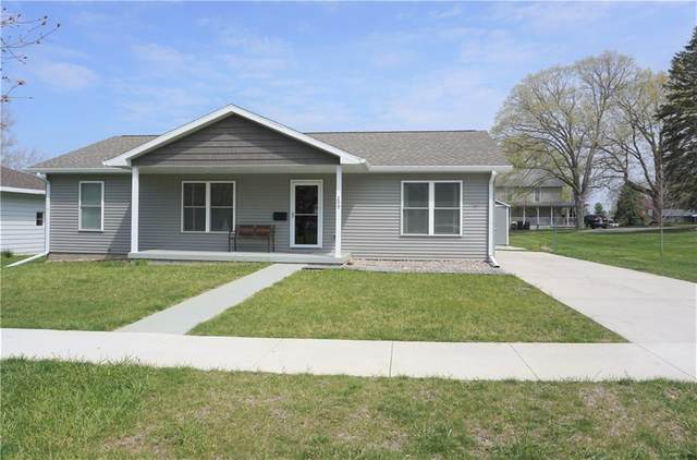 209 W Buchanan Street, Winterset, IA 50273 (MLS #623115) :: Better Homes and Gardens Real Estate Innovations