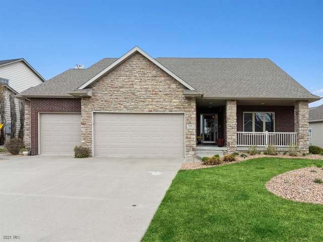 1655 SE Hawthorne Ridge Drive, Waukee, IA 50263 (MLS #626197) :: Better Homes and Gardens Real Estate Innovations