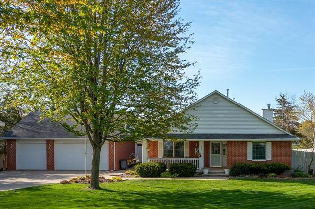4827 Lean To Point, Panora, IA 50216 (MLS #627608) :: EXIT Realty Capital City