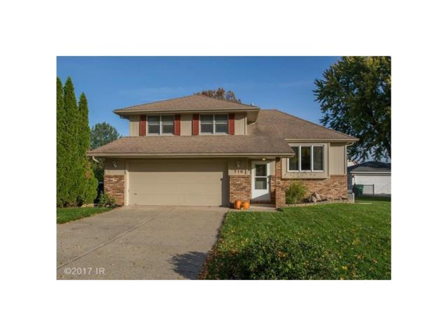 718 NE 9th Street, Ankeny, IA 50021 (MLS #549917) :: Colin Panzi Real Estate Team
