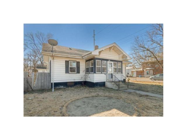 2301 Capitol Avenue, Des Moines, IA 50317 (MLS #554226) :: Moulton & Associates Realtors