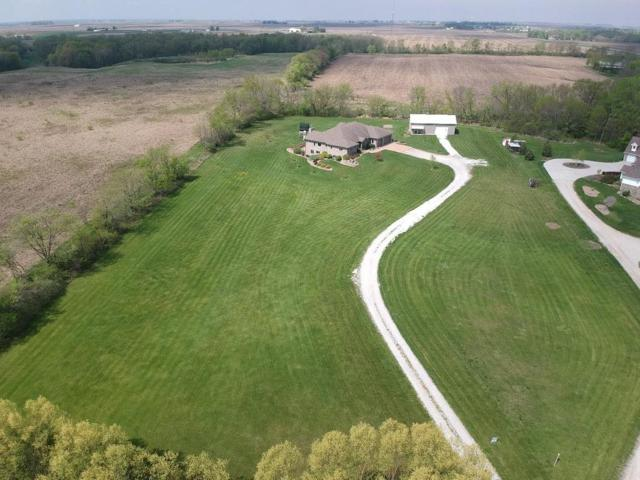 12438 NE 64th Street, Elkhart, IA 50073 (MLS #556414) :: Better Homes and Gardens Real Estate Innovations