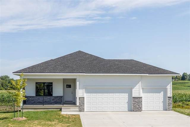 5011 NW 64th Place, Johnston, IA 50131 (MLS #598180) :: EXIT Realty Capital City