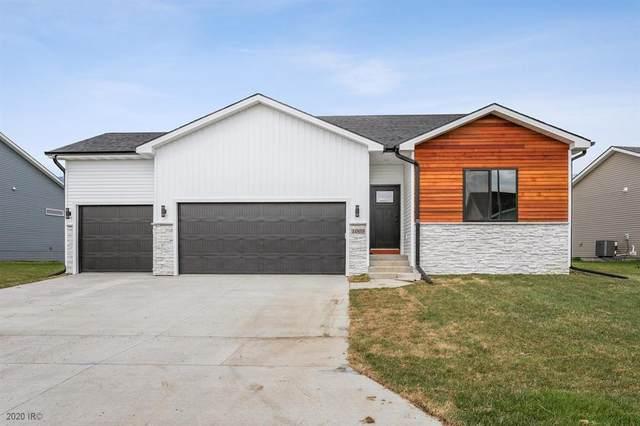 1005 Juniper Drive, Carlisle, IA 50047 (MLS #600571) :: Better Homes and Gardens Real Estate Innovations
