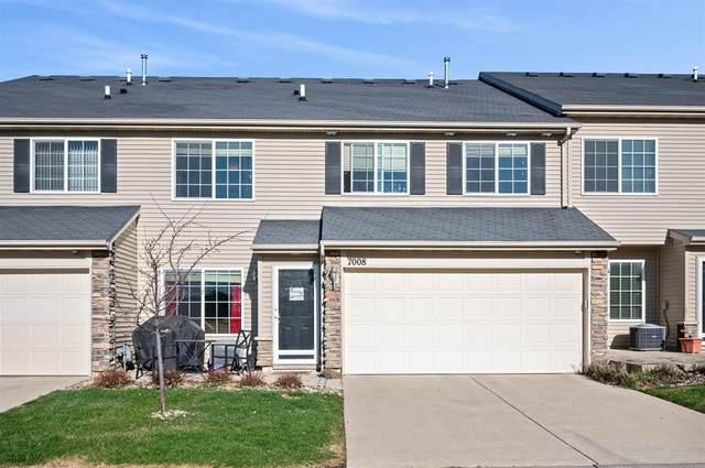 601 Orchard Hills Drive #7008, Norwalk, IA 50211 (MLS #602221) :: Moulton Real Estate Group