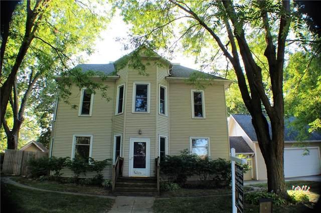 111 S Cottonwood Street, Roland, IA 50236 (MLS #602753) :: Pennie Carroll & Associates