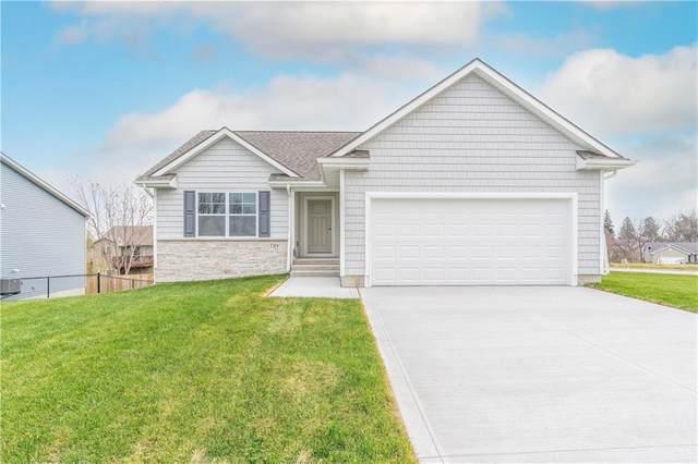 701 Patchett Drive NE, Mitchellville, IA 50169 (MLS #611405) :: Moulton Real Estate Group