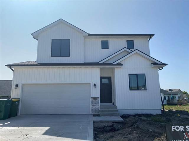 700 Elm Court, Dallas Center, IA 50063 (MLS #611921) :: Better Homes and Gardens Real Estate Innovations