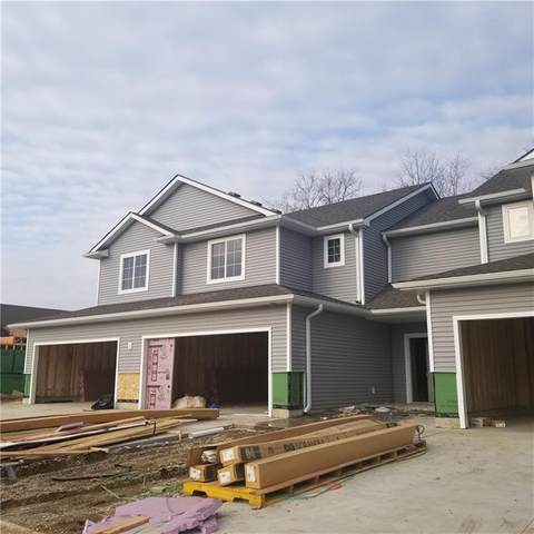 270 Amberwood Drive, Pleasant Hill, IA 50327 (MLS #612158) :: Better Homes and Gardens Real Estate Innovations