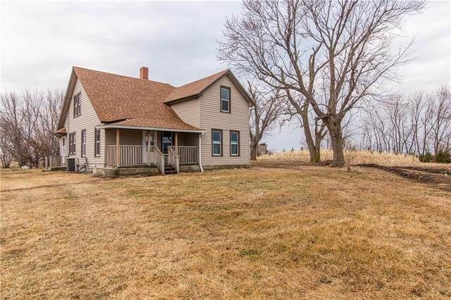 73938 Lincoln Highway, State Center, IA 50247 (MLS #617877) :: EXIT Realty Capital City