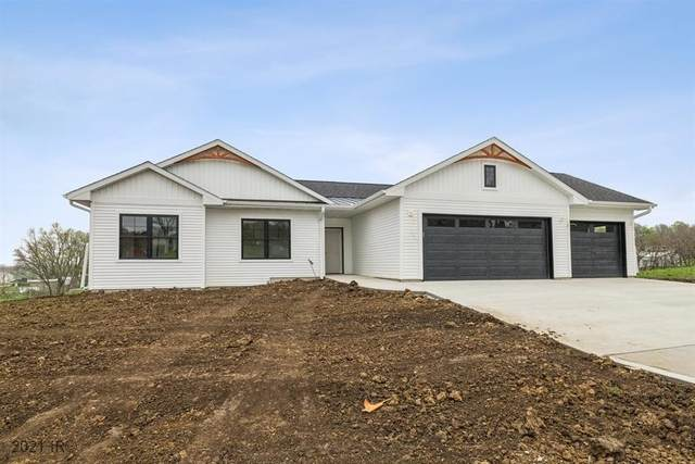 1009 Madison Drive, Adair, IA 50002 (MLS #622795) :: EXIT Realty Capital City