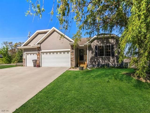 7120 Three Lakes Parkway, Des Moines, IA 50320 (MLS #628159) :: Pennie Carroll & Associates