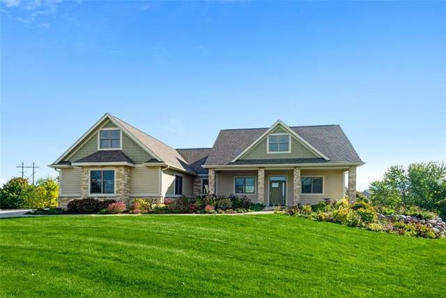 4907 NE Jan Rose Parkway, Ankeny, IA 50021 (MLS #640170) :: Better Homes and Gardens Real Estate Innovations