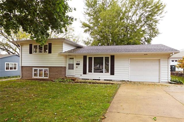 3213 Carlton Drive, Cedar Falls, IA 50613 (MLS #571000) :: Colin Panzi Real Estate Team