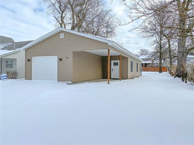 408 2nd Avenue, Collins, IA 50055 (MLS #592252) :: Better Homes and Gardens Real Estate Innovations