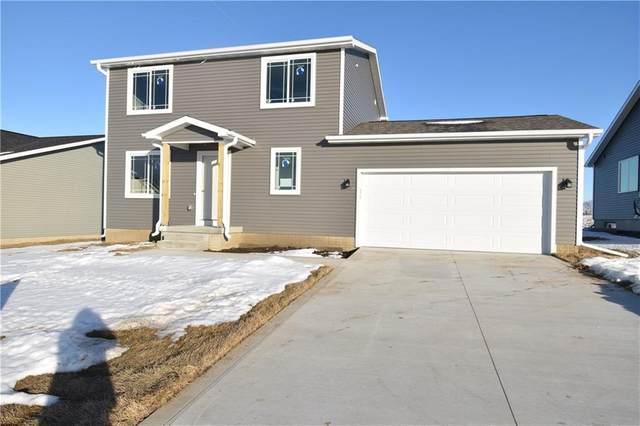 1003 Warren Street, De Soto, IA 50069 (MLS #610220) :: Moulton Real Estate Group