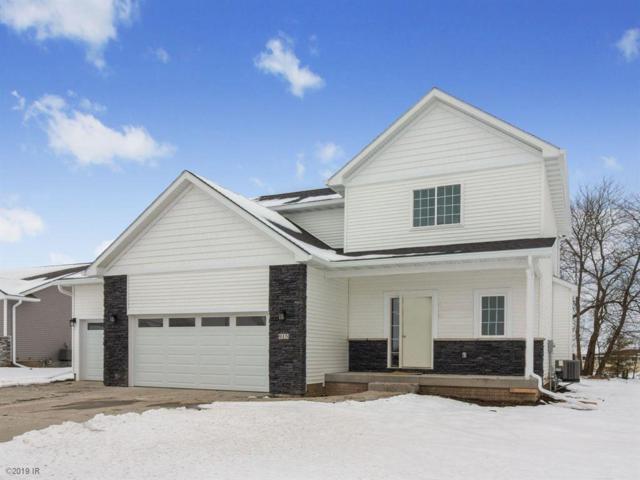 915 NE 4th Street, Earlham, IA 50072 (MLS #565918) :: Moulton & Associates Realtors