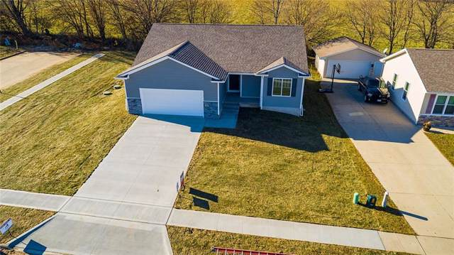 700 Patchett Drive NE, Mitchellville, IA 50169 (MLS #592496) :: Better Homes and Gardens Real Estate Innovations