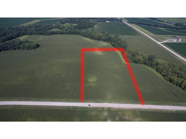 Lot 3 Quinlan Avenue, Woodward, IA 50276 (MLS #546846) :: Better Homes and Gardens Real Estate Innovations