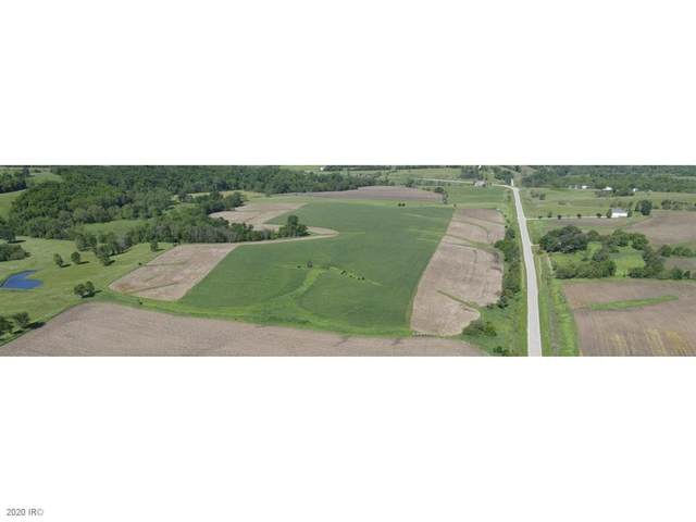 Lot 3 Leisure Drive, Osceola, IA 50213 (MLS #604396) :: Better Homes and Gardens Real Estate Innovations