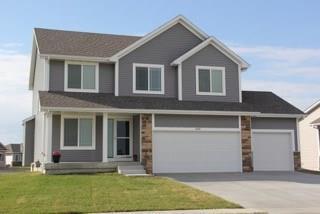 660 SW Springfield Drive, Ankeny, IA 50023 (MLS #555487) :: Moulton & Associates Realtors
