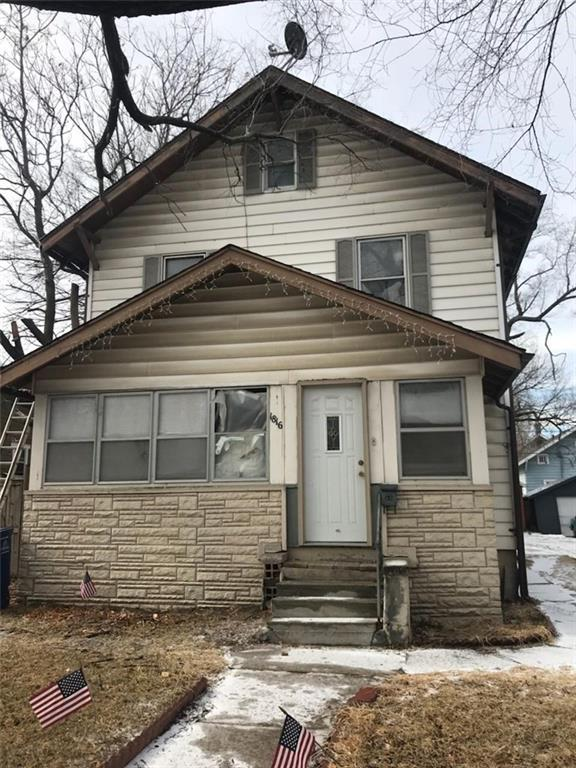 1816 E 14th Street, Des Moines, IA 50316 (MLS #555494) :: Moulton & Associates Realtors