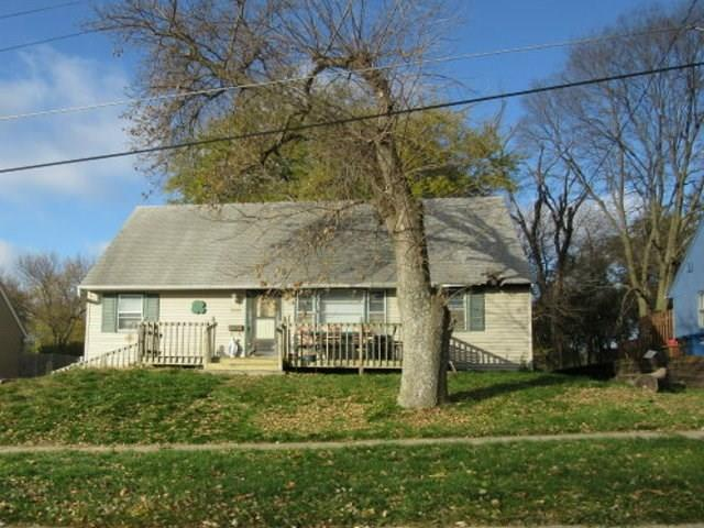 7406 SW 14th Street, Des Moines, IA 50315 (MLS #556207) :: Colin Panzi Real Estate Team