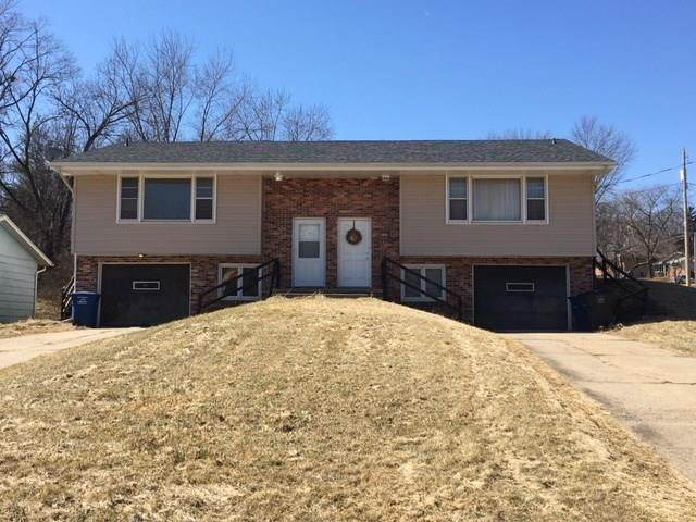 4120/4122 Martin Luther King Jr Parkway, Des Moines, IA 50310 (MLS #556650) :: Colin Panzi Real Estate Team
