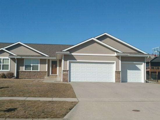 1704 NW Norton Court, Grimes, IA 50111 (MLS #556657) :: Colin Panzi Real Estate Team