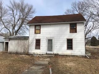 202 N Elm Street, Gilman, IA 50106 (MLS #557138) :: Colin Panzi Real Estate Team