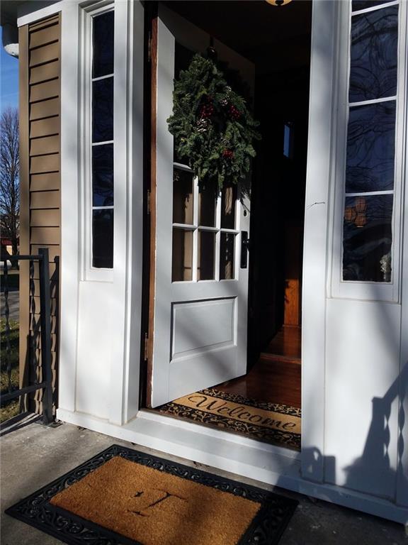 309 E Elm Street, HUBBARD, IA 50122 (MLS #558103) :: EXIT Realty Capital City