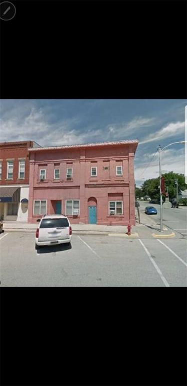 909 1st Street, Redfield, IA 50233 (MLS #558156) :: Moulton & Associates Realtors