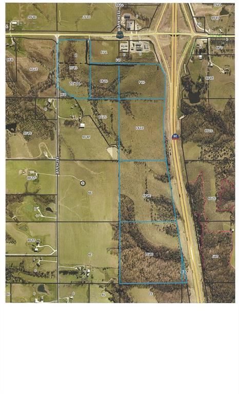 1647 G76 Highway, New Virginia, IA 50210 (MLS #558767) :: Better Homes and Gardens Real Estate Innovations