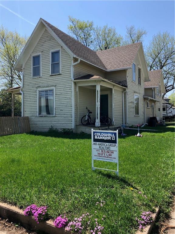 102 W Maple Street, Roland, IA 50236 (MLS #560492) :: Moulton & Associates Realtors