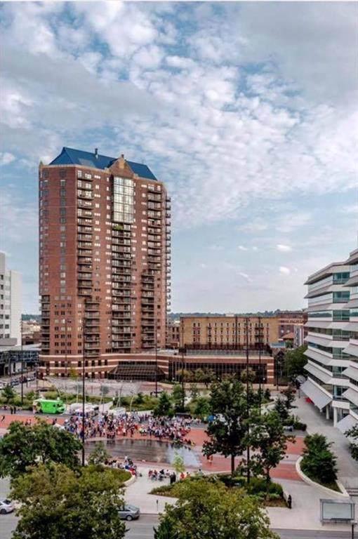 300 Walnut Street #1206, Des Moines, IA 50309 (MLS #561256) :: EXIT Realty Capital City