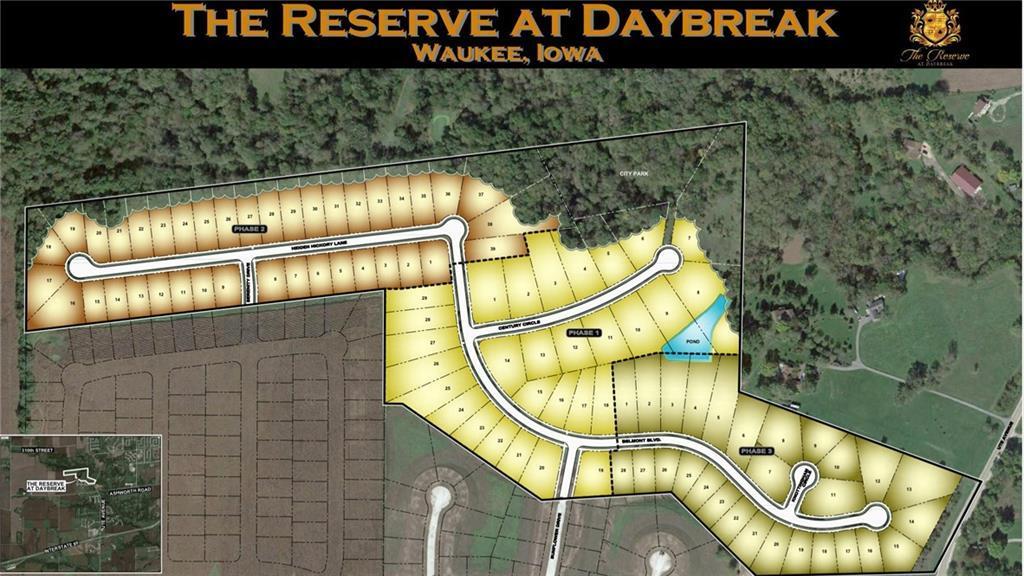 LOT 14 Reserve At Daybreak Plat 3 Street - Photo 1