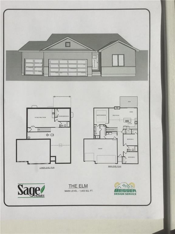 2501 Park Ridge Drive, Granger, IA 50109 (MLS #562451) :: Moulton & Associates Realtors