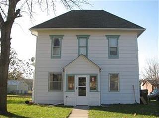 518 Baldwin Street, Maxwell, IA 50161 (MLS #563570) :: EXIT Realty Capital City