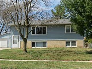 601 Parkridge Avenue, Huxley, IA 50124 (MLS #563827) :: Moulton & Associates Realtors