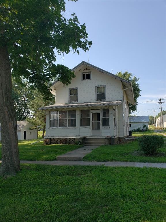 211 W Church Street, Panora, IA 50216 (MLS #565209) :: EXIT Realty Capital City