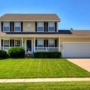 12216 Horton Avenue, Urbandale, IA 50323 (MLS #565444) :: Better Homes and Gardens Real Estate Innovations