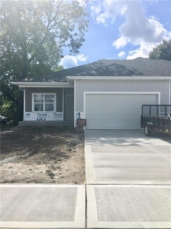 108 SE Little Beaver Drive, Grimes, IA 50111 (MLS #565449) :: Moulton & Associates Realtors