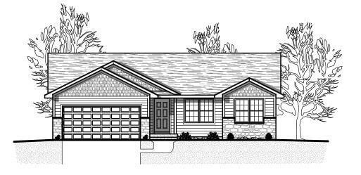 905 NE 4th Street, Earlham, IA 50072 (MLS #565914) :: EXIT Realty Capital City