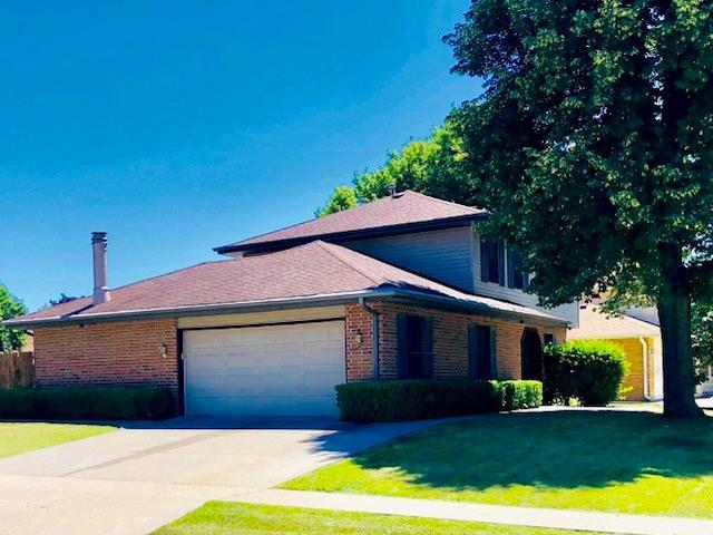 724 E 18th Street N, Newton, IA 50208 (MLS #567032) :: Better Homes and Gardens Real Estate Innovations